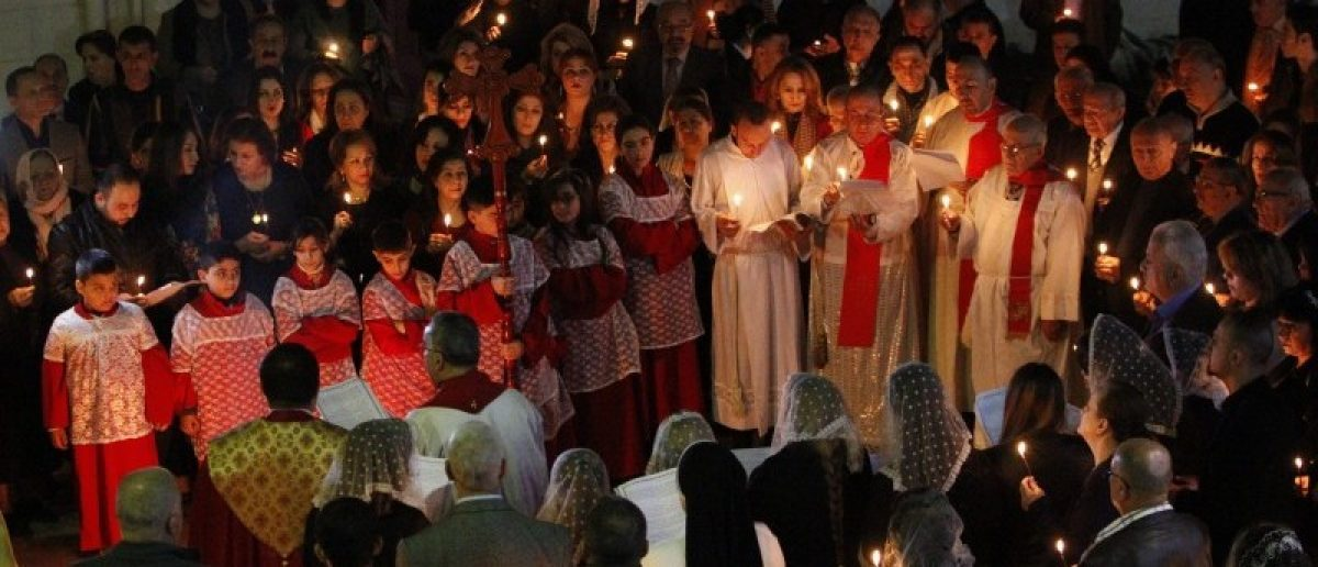 ENDANGERED SPECIES: Middle Eastern Christians On Verge Of Annihilation, Says Catholic Leader